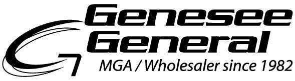 Genesee General Logo