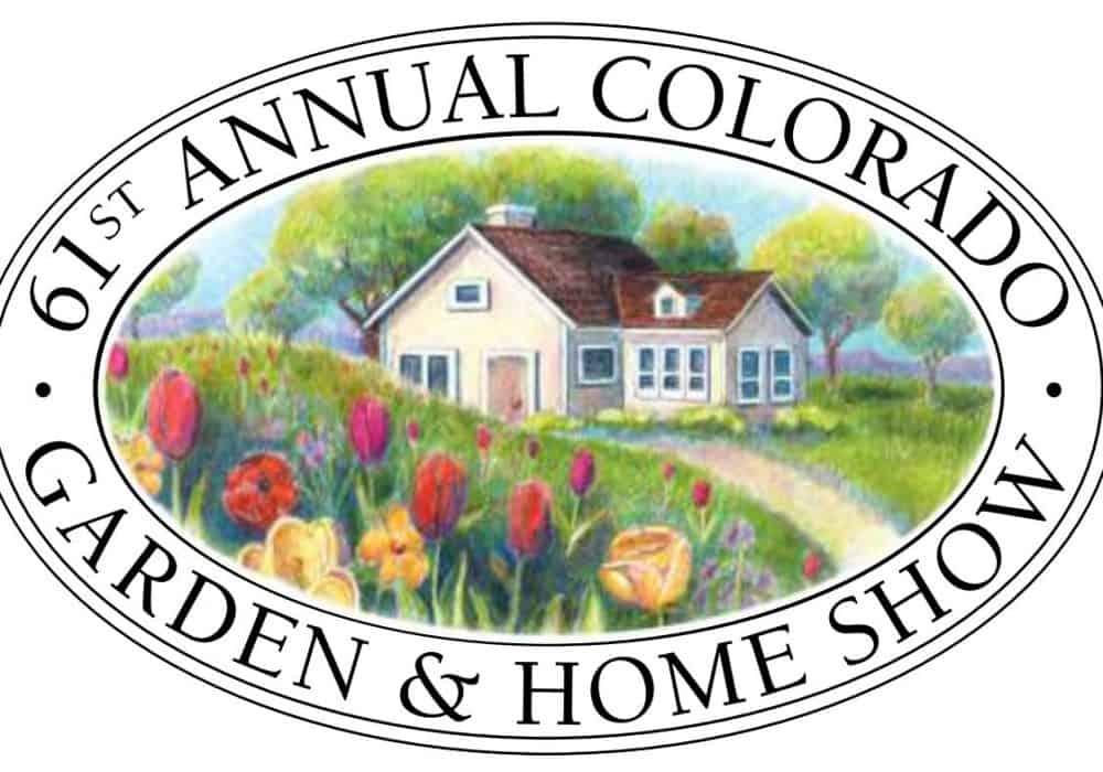 2020 Colorado Garden and Home Show logo