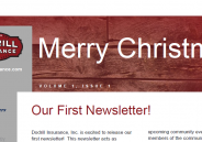 Fall 2017 newsletter preview